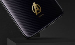 Oneplus 6 Avengers1
