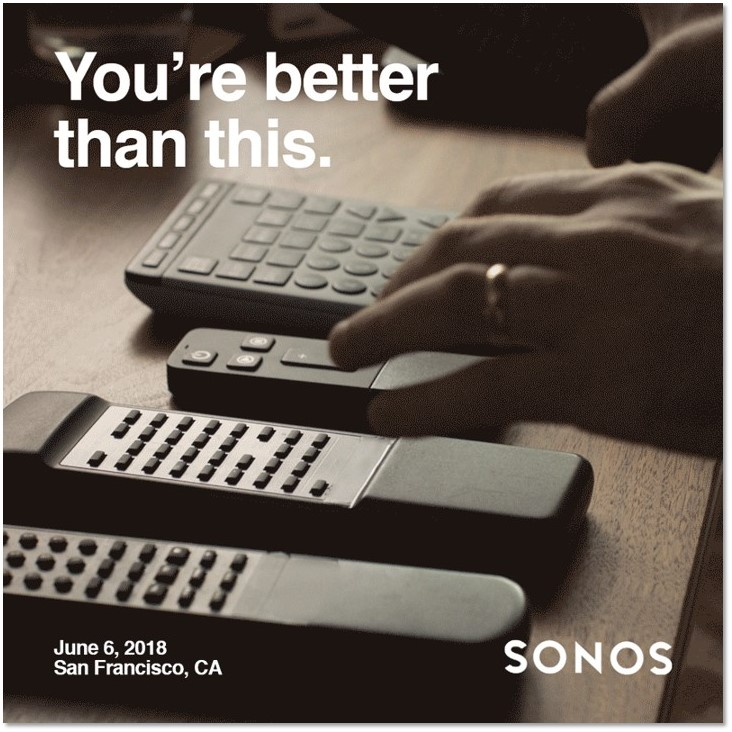 Sonos June 6 Home Theater Invite Full