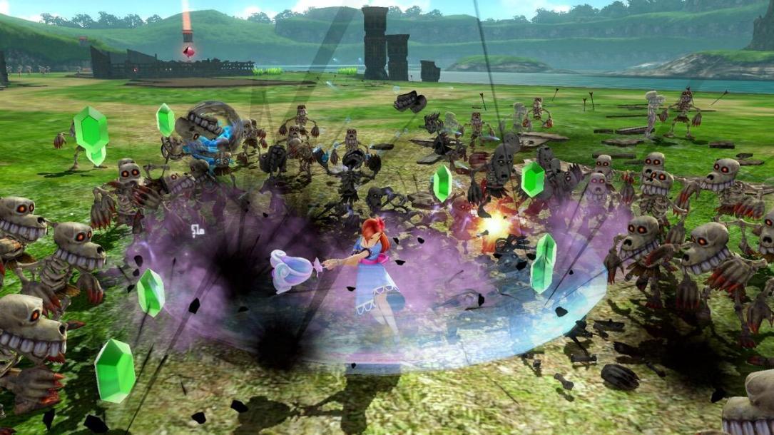 Switch Hyrule Warriors Test3