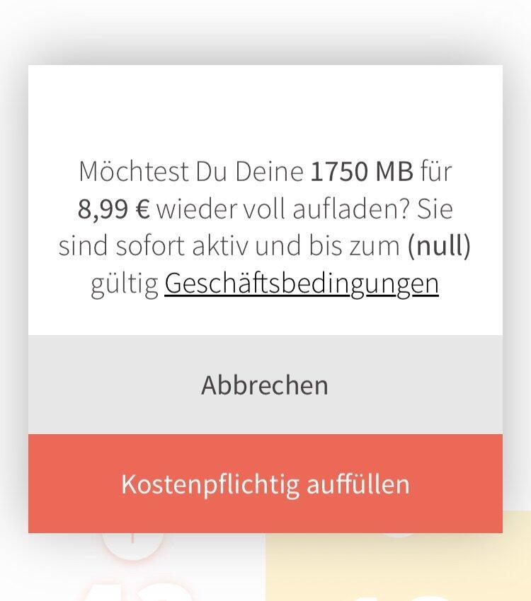 Vodafone Callya Flex Preis Neu Mai