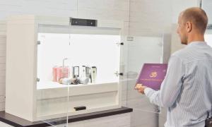 Wirecard Biometrischer Gesichtserkennung Einkauf
