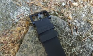 Ticwatch E Band