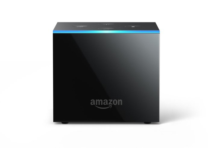 Amazon Fire Tv Cube Header