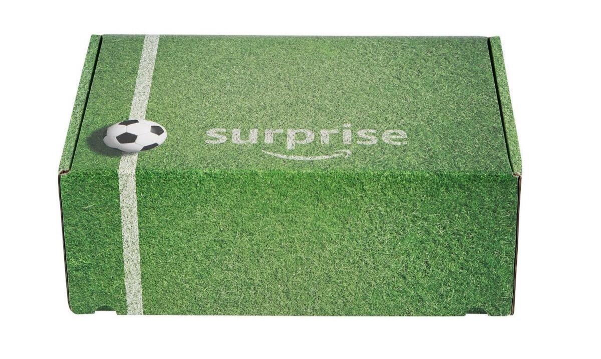 Amazon Fussball