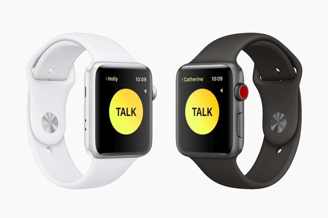 Apple Watchos 5 Header