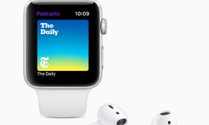 Apple Watchos 5 Podcasts