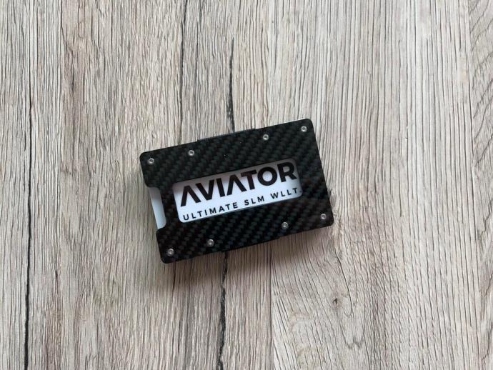 Aviator Wallet Test5