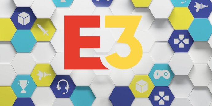 E3 Logo Header