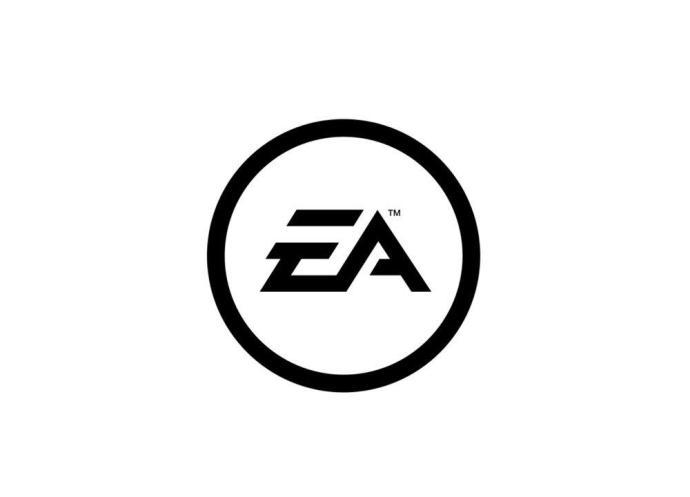 Ea Games Logo