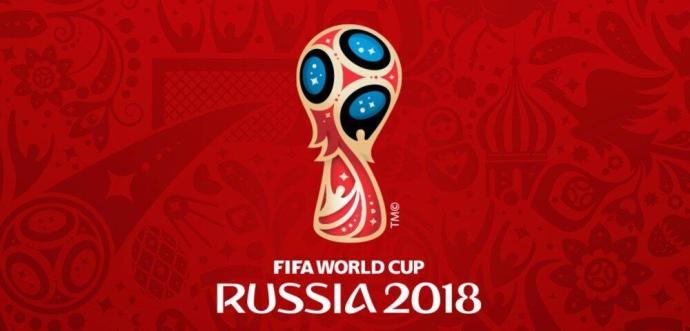 Fifa Wm Russland 2018 Logo