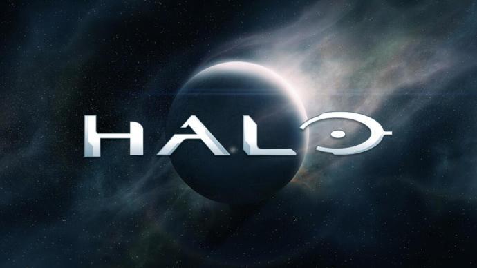 Halo Logo Header
