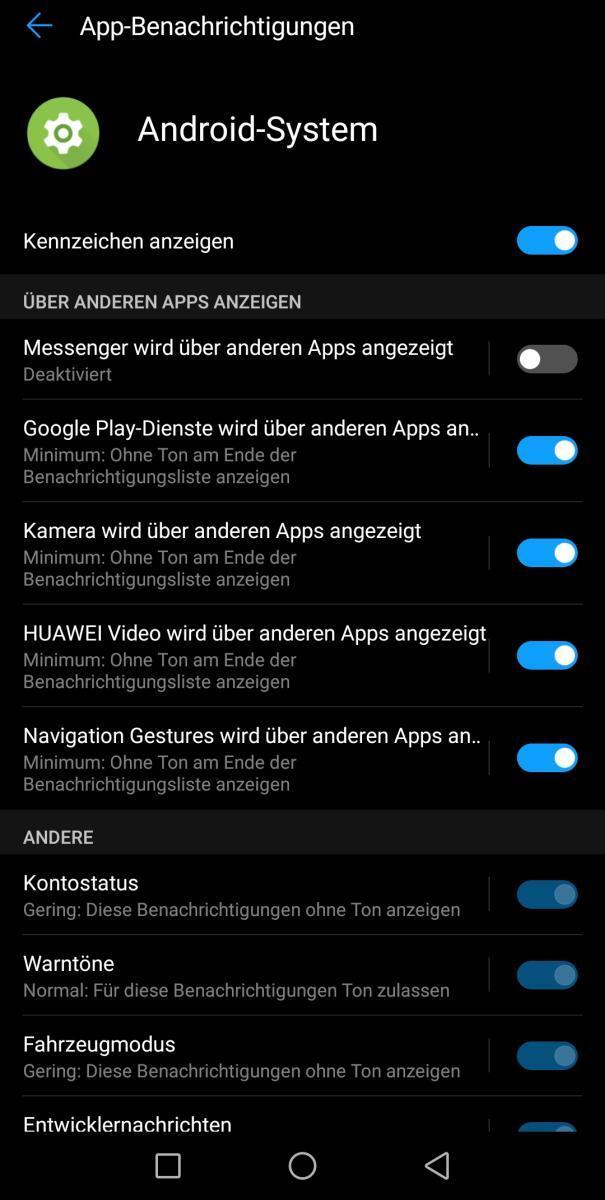 Huawei Benachrichtigungen 2018 06 29 10.17.10