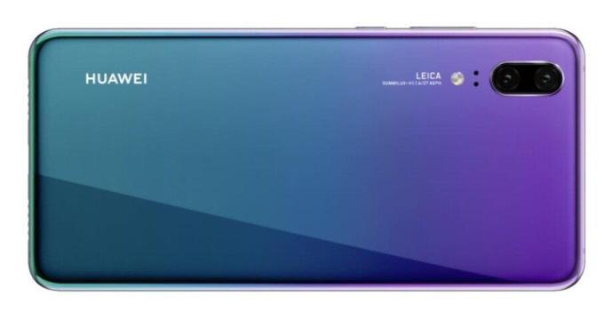 Huawei P20 Twilight