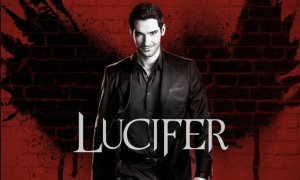 Lucifer Serie Header