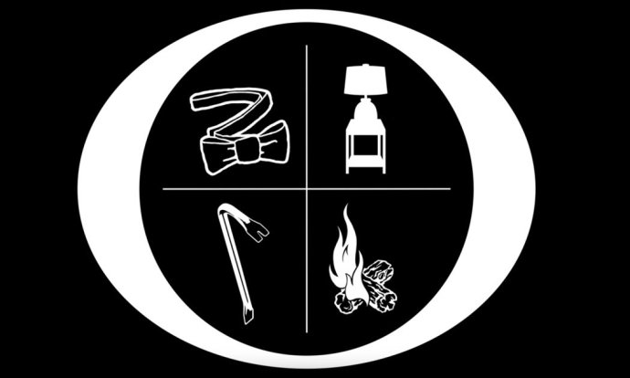 Ozark Logo