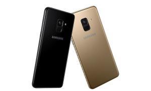 Samsung Galaxy A8 2018 1