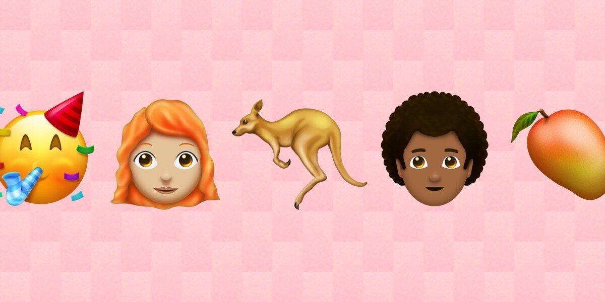 Unicode 11 Sample Images