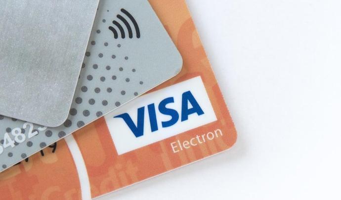Visa Nfc
