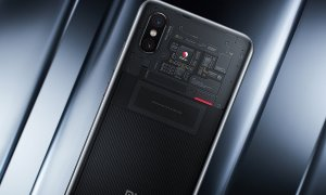 Xiaomi Mi 8 Explorer Edition Detail