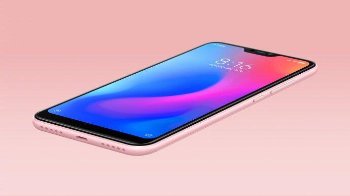 Xiaomi Redmi 6 Pro Teaser 1