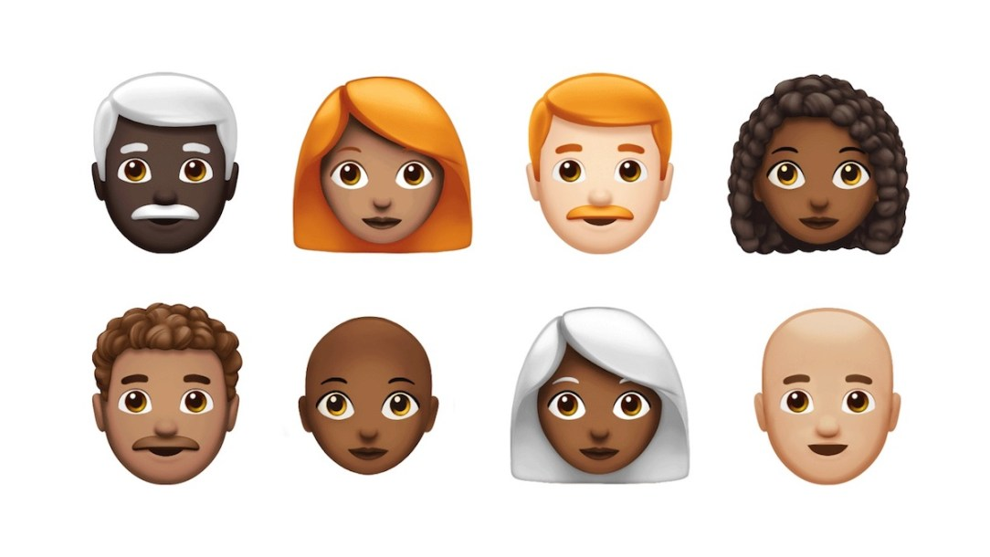 Apple Emoji 2018 Herbst3
