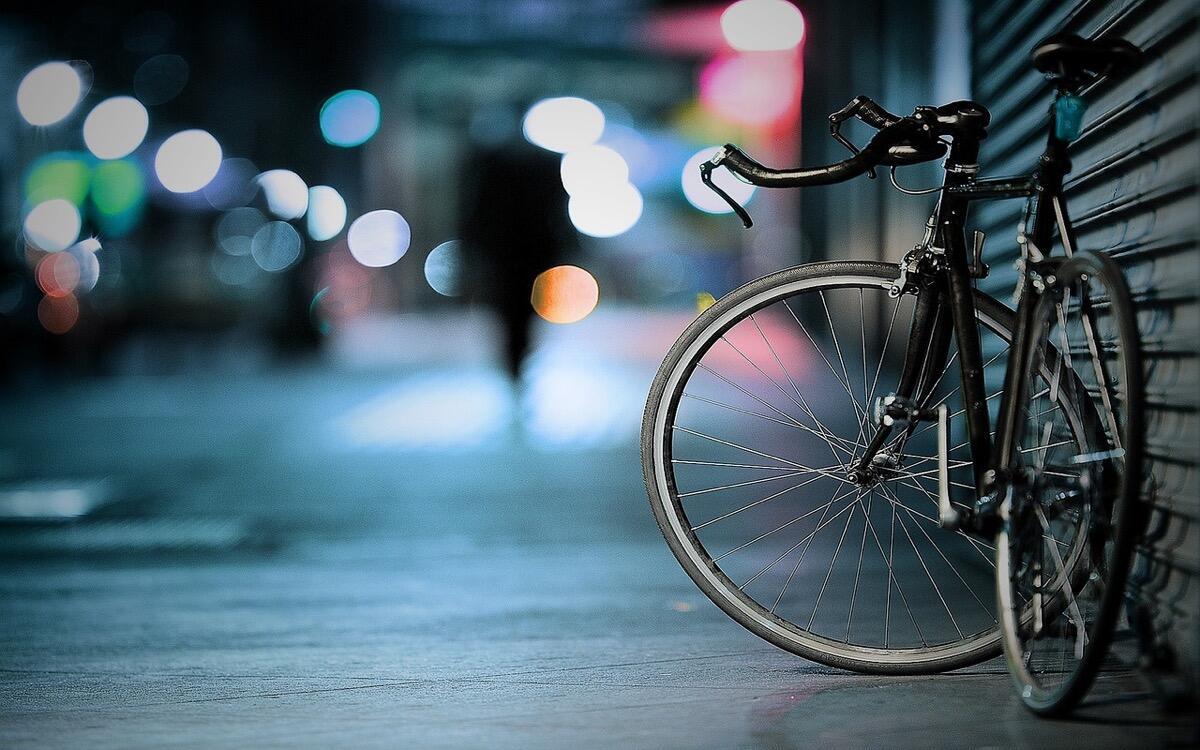 Bicycle Bike Fahrrad