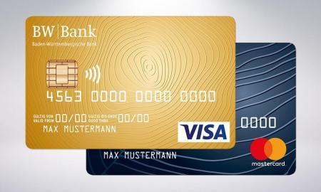 Bw Bank Visa