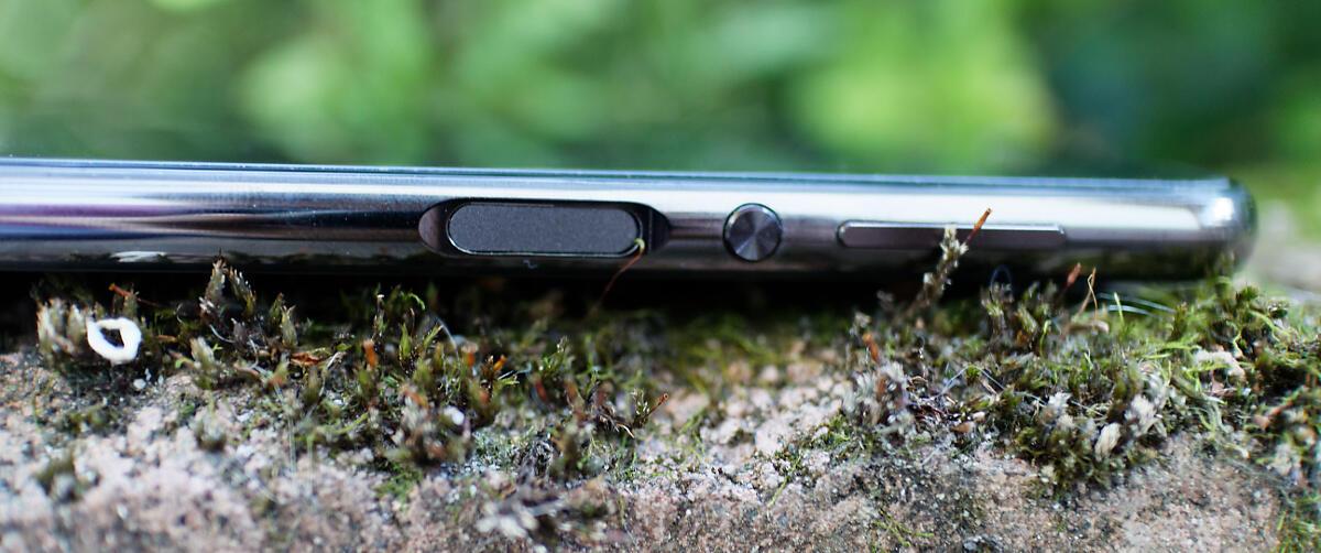 Elephone A4 Fingerprint