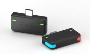 Genki Nintendo Switch Adapter