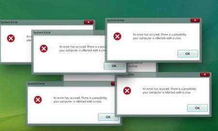 Google Chromebook Werbung Fehlermeldung
