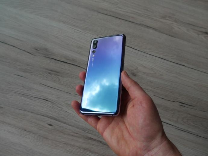 Huawei P20 Pro Review3