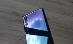 Huawei P20 Pro Review4