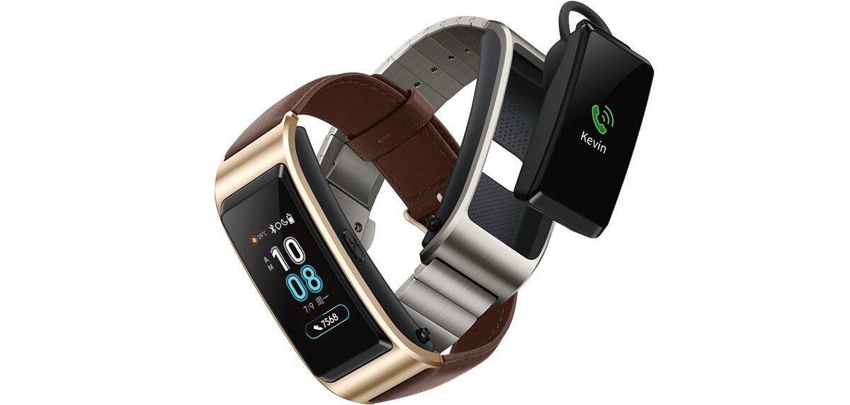 Huawei Talkband 5