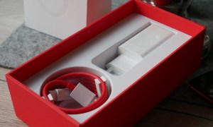 Oneplus 6 Rot Unboxing4
