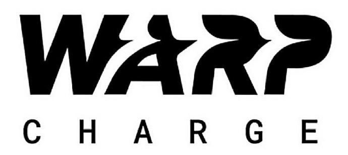 Oneplus Warp Charge Logo