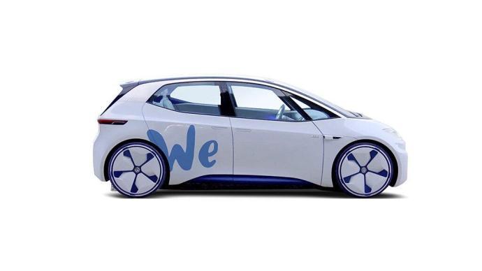 Volkswagen We