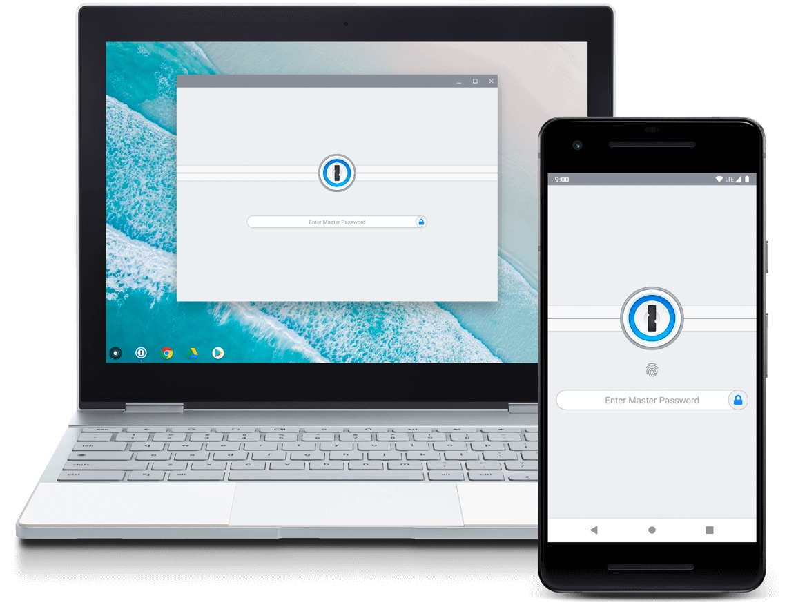 1password 7 Android