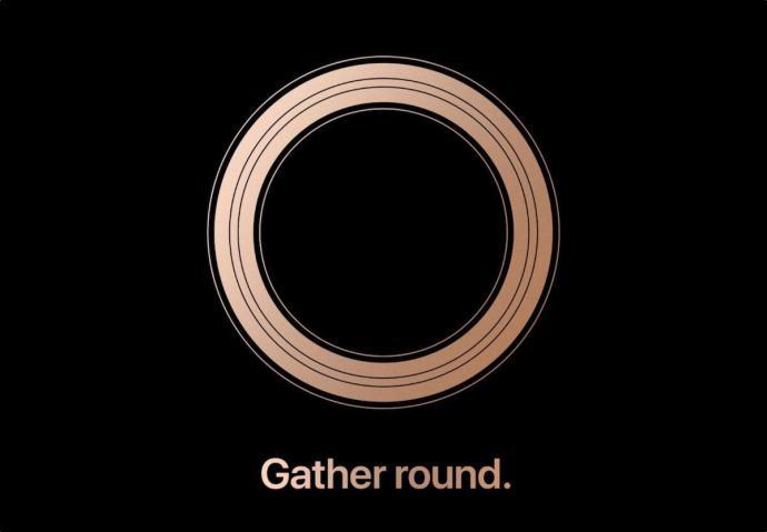Apple September Event Header
