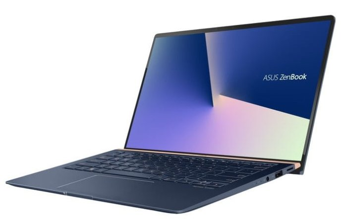 Asus Zenbook Ux333fn Ifa2018