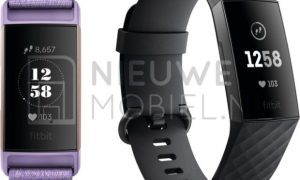 Fitbit Charge 3 Leak 1
