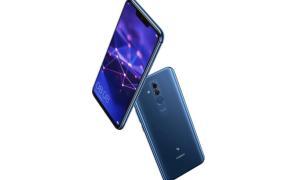 Huawei Mate 20 Lite Leak Header