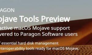 Mojave Tools