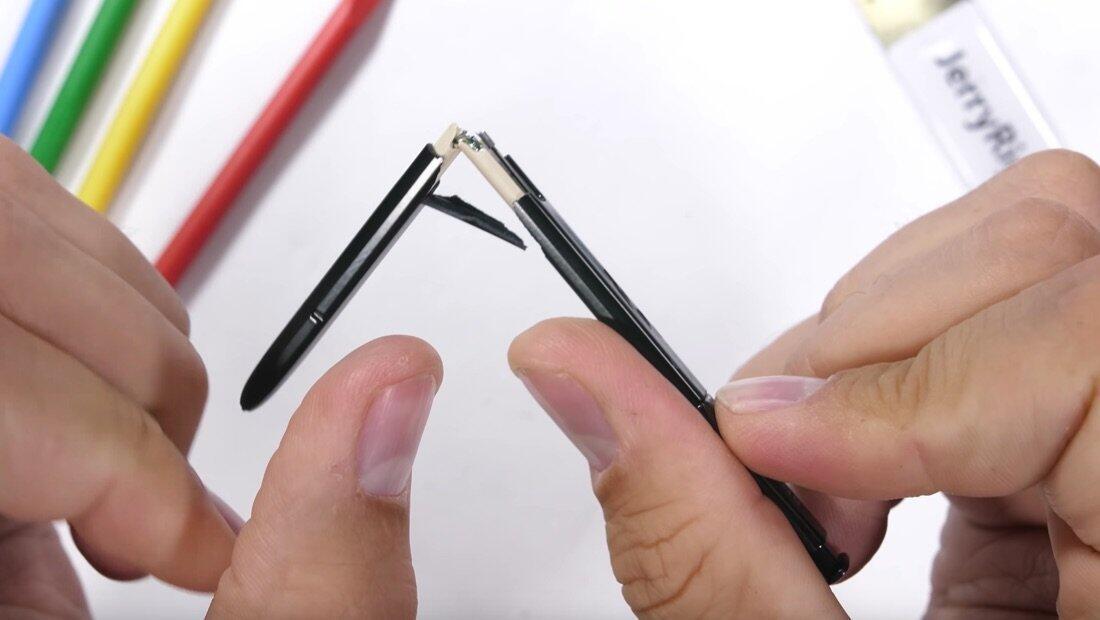 Note 9 S Pen Gebrochen