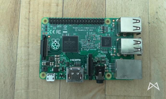 Remote-Display für Octoprint und den 3D-Drucker selbst gebastelt