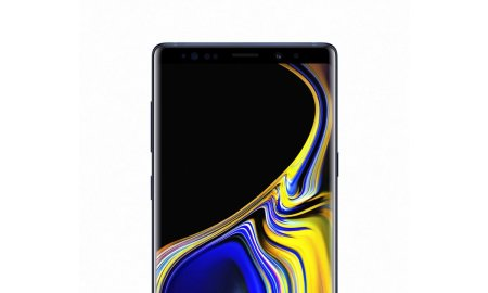 Samsung Galaxy Note 9 Header