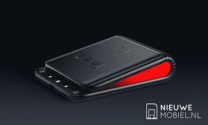 Samsung Smartphone Faltbar Konzept1