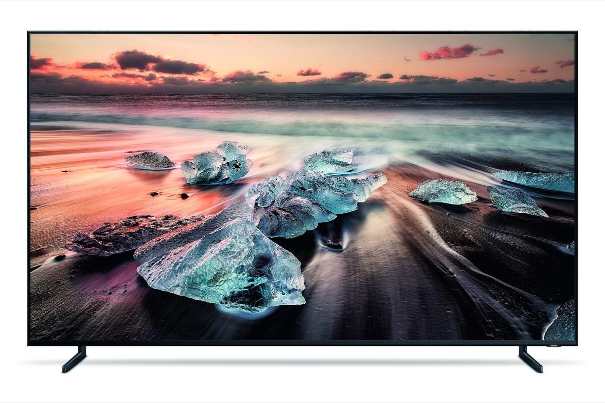 Samsung Qe85q900ratxxu