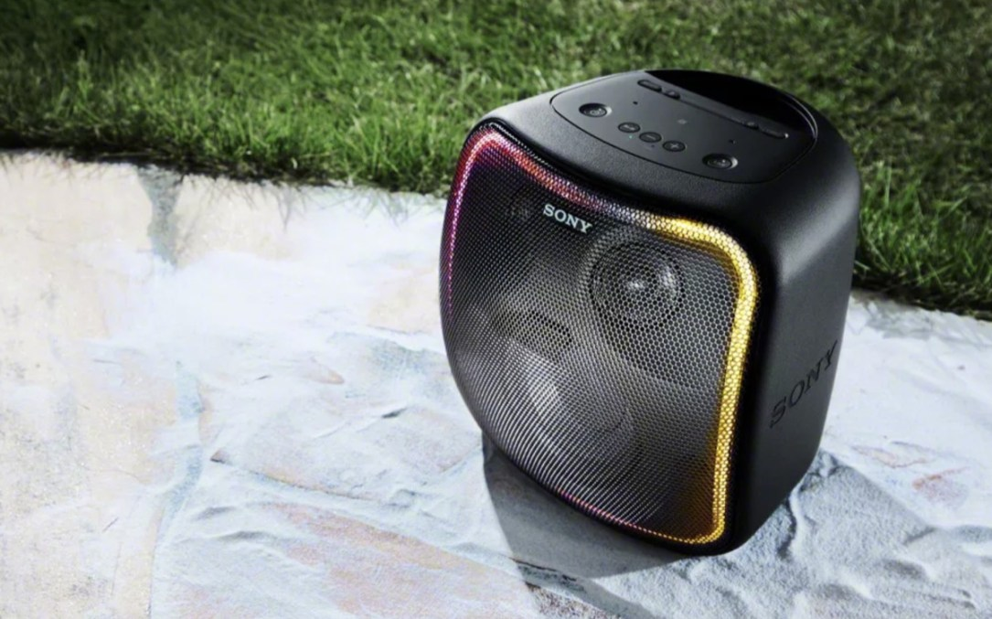 Sony Srs Xb501g