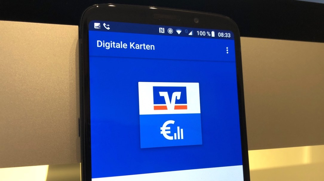 Vr Digitale Karten Header