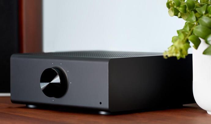 Amazon Echo Link Amp